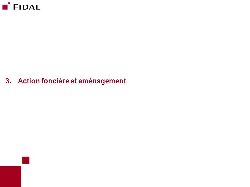 3.Action foncière et aménagement © FIDAL Formation