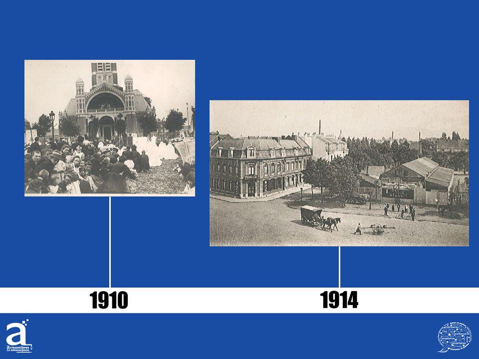 1910 1914