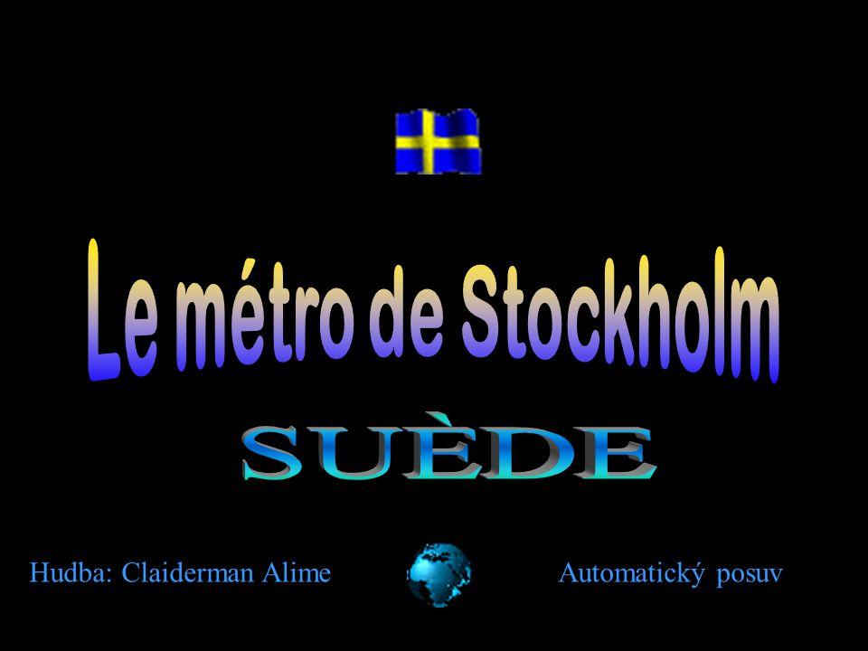 Hudba: Claiderman AlimeAutomatický posuv