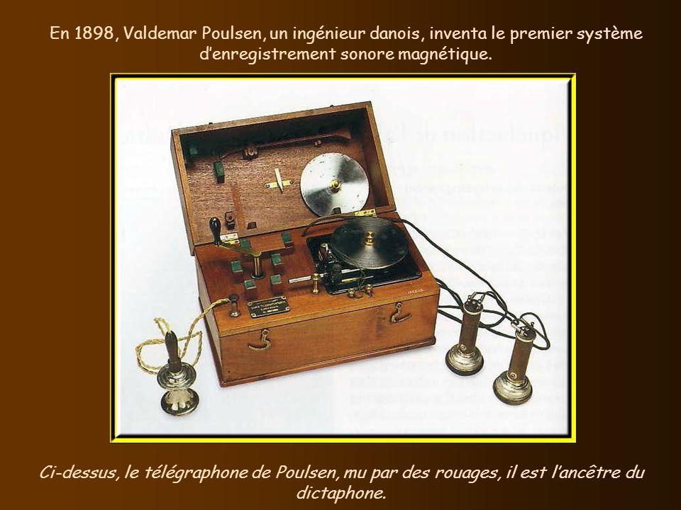En 1896, l'Américain Hadaway déposa le brevet d'un nouvel appareil ménager, la cuisinière électrique. Pourtant, certains affirment que le premier inve