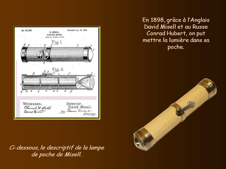 En 1898, l'Américain Miller Reese Hutchinson amplifia les sons pour aider les malentendants. Cet audiophone électrique (1929) est pourvu d'un écouteur