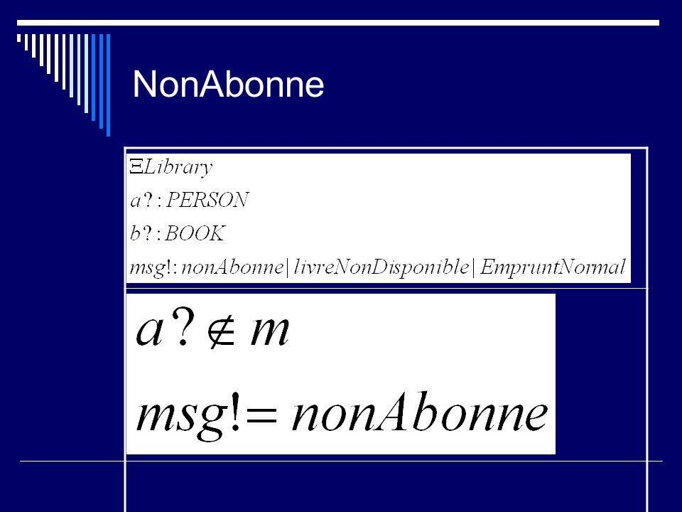 NonAbonne