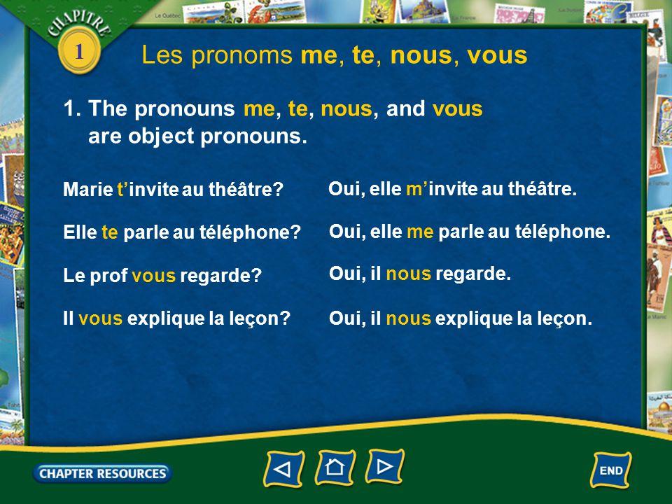 1 Answer: b. sait 5. Elle ne ___ pas l'adresse du musée. a. connaît b. sait Les verbes savoir et connaître Choisissez.