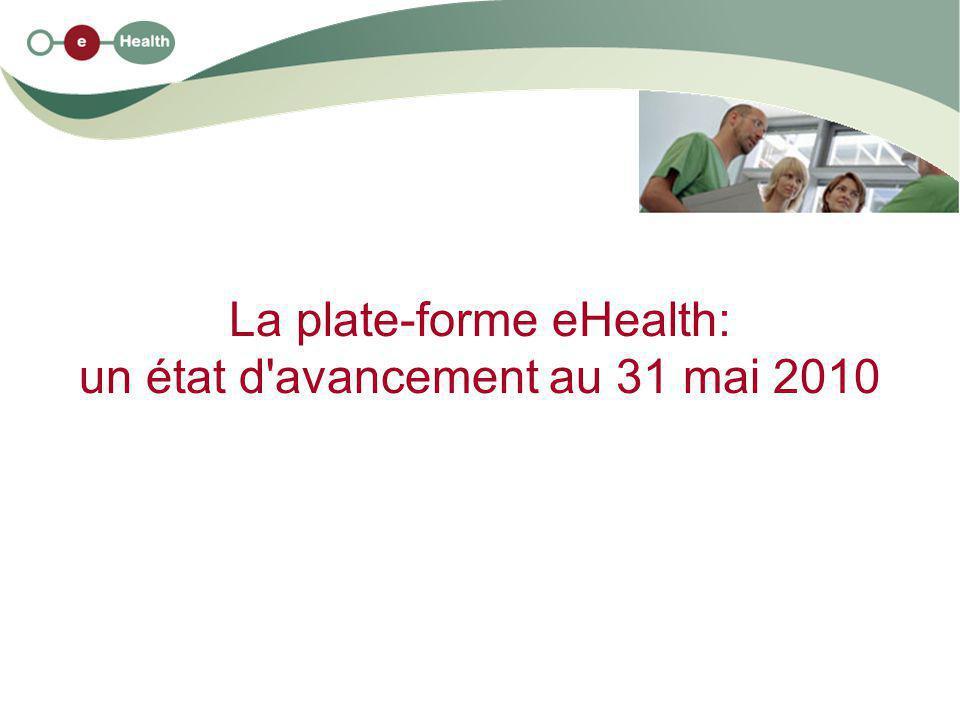 92 8/6/2010 7. Dossiers de patients: actuellement Remote files unknown