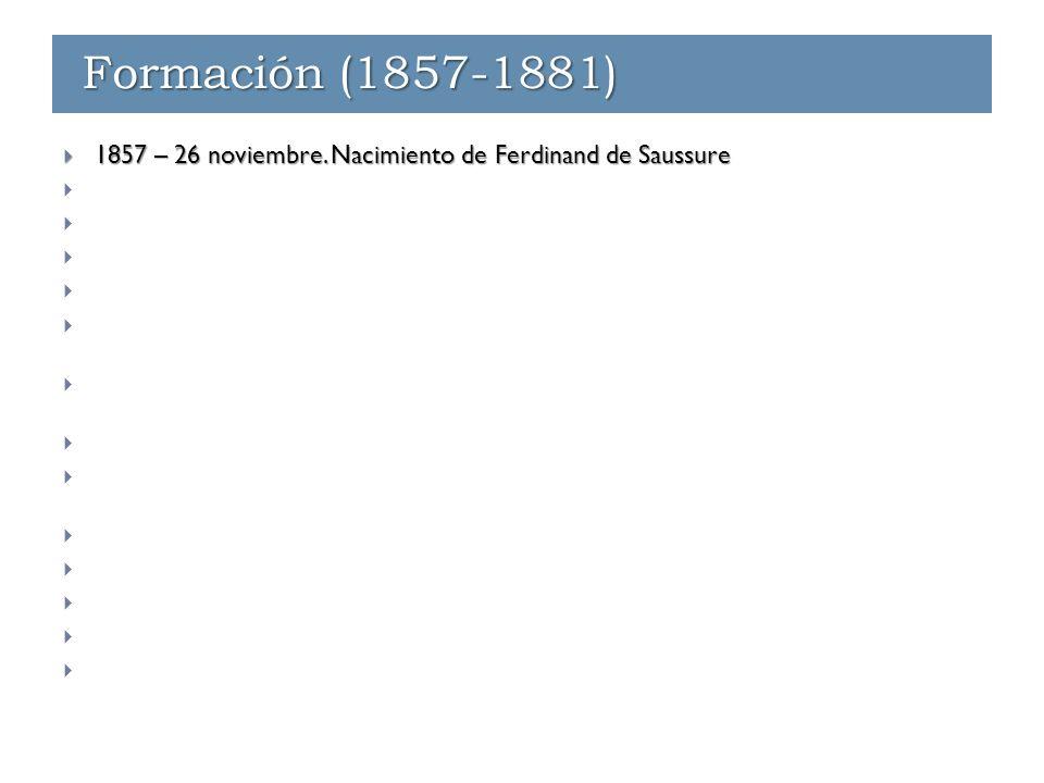  1898-1899  Sanscrit  Phonologie du français actuel  Vieux allemand  Grammaire comparée du grec et du latin Enseñanza en Ginebra (1891-1912)