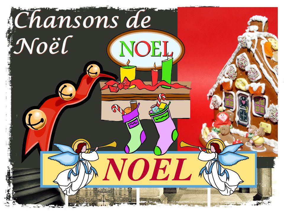 français 2 le 1-2 décembre 2011 ActivitéClasseur Une Chanson de Noël I. Corrections 1. Le cahier d'exercices pp. 95-103 (TOUT !) 2. Feuille : Le passé