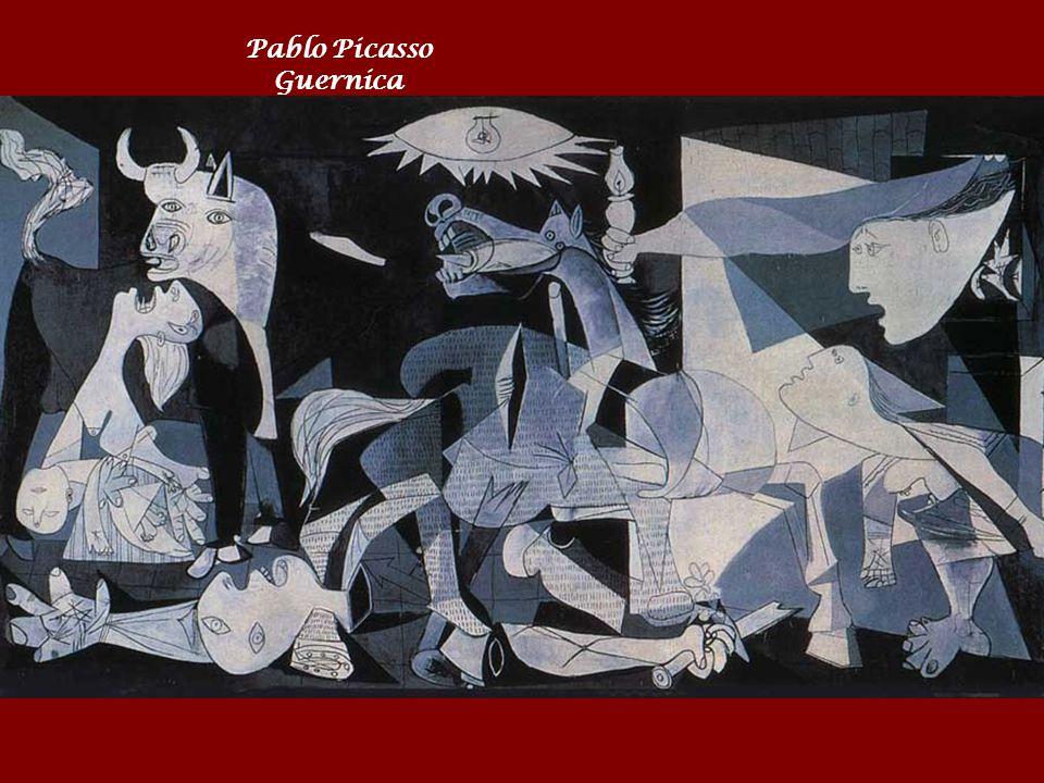 VISITE DE MADRID Du 31/12/2009 au 03/01/2010 La capitale royale de l Espagne Guernica est une des œuvres les plus célèbres du peintre espagnol Pablo Picasso.