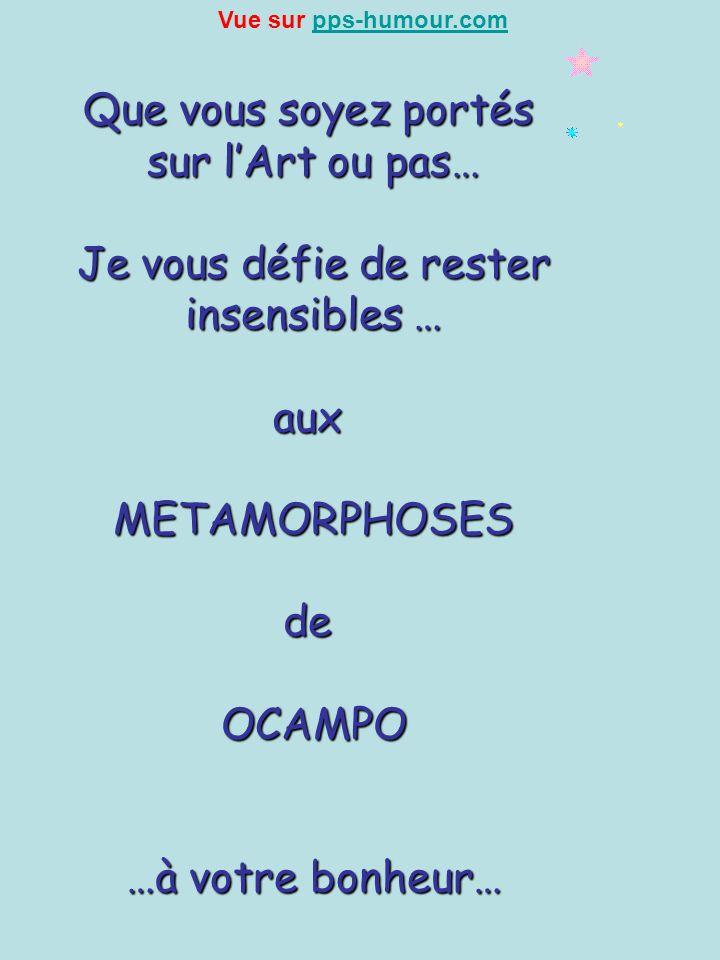 RESURRECCIÓN Vue sur pps-humour.compps-humour.com