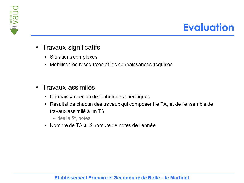 18 Etablissement Primaire et Secondaire de Rolle – le Martinet Promotion et orientation août 2014 septembre – octobre 2014 janvier 2015 mai 2014 juin - juillet 2014