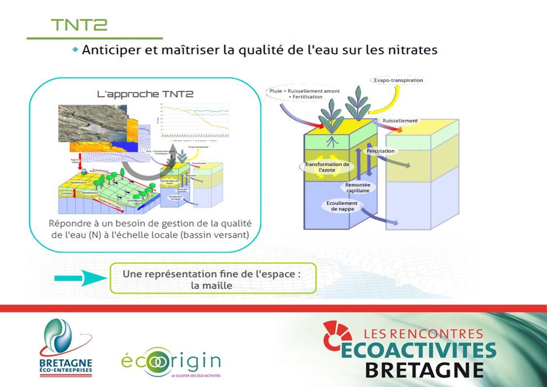 14 octobre 2014 Rencontres Eco-activités Bretagne 10