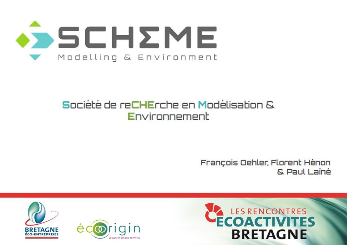 14 octobre 2014 Rencontres Eco-activités Bretagne 3