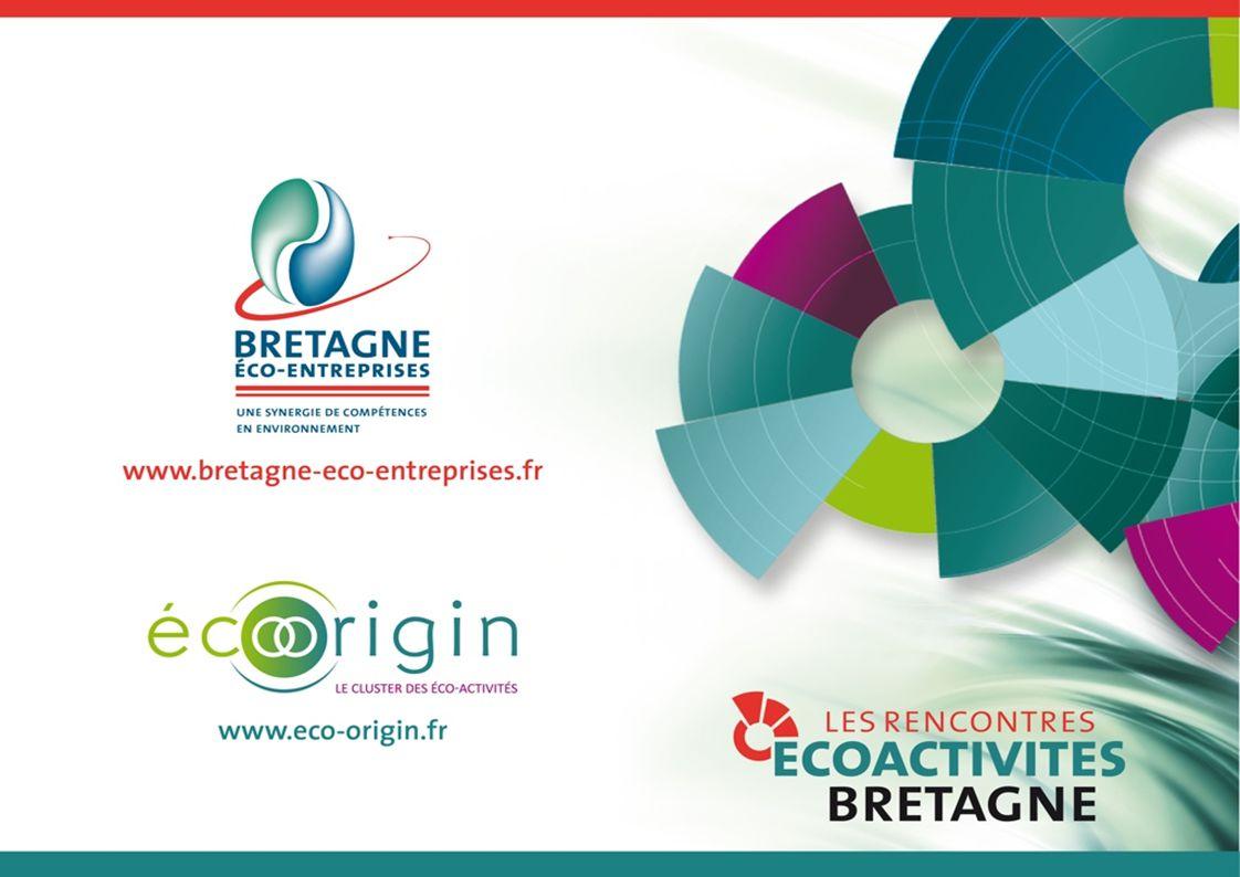 14 octobre 2014 Rencontres Eco-activités Bretagne 38