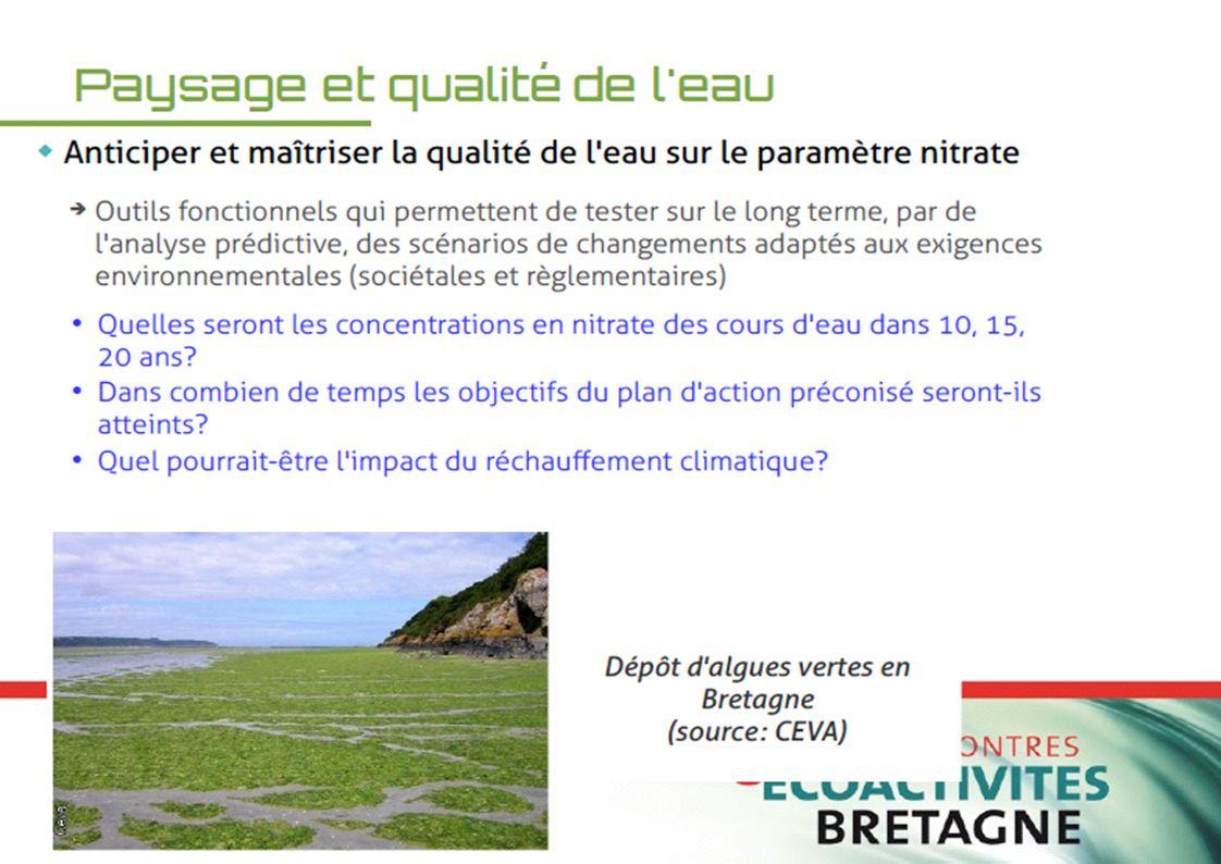 14 octobre 2014 Rencontres Eco-activités Bretagne 7