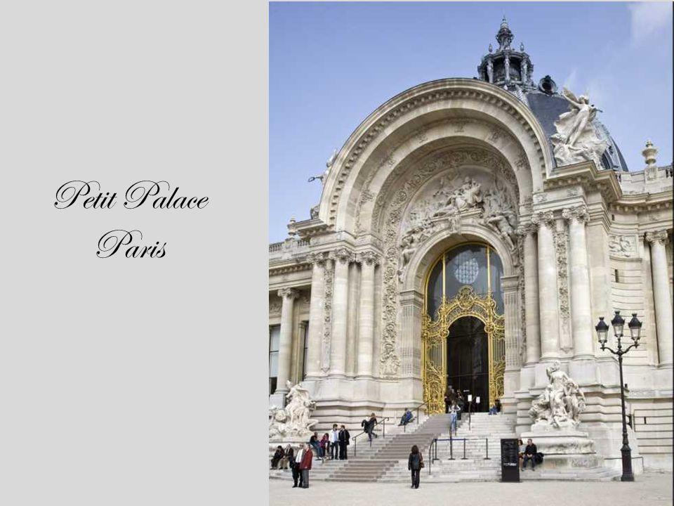 Palais du Luxemburgo