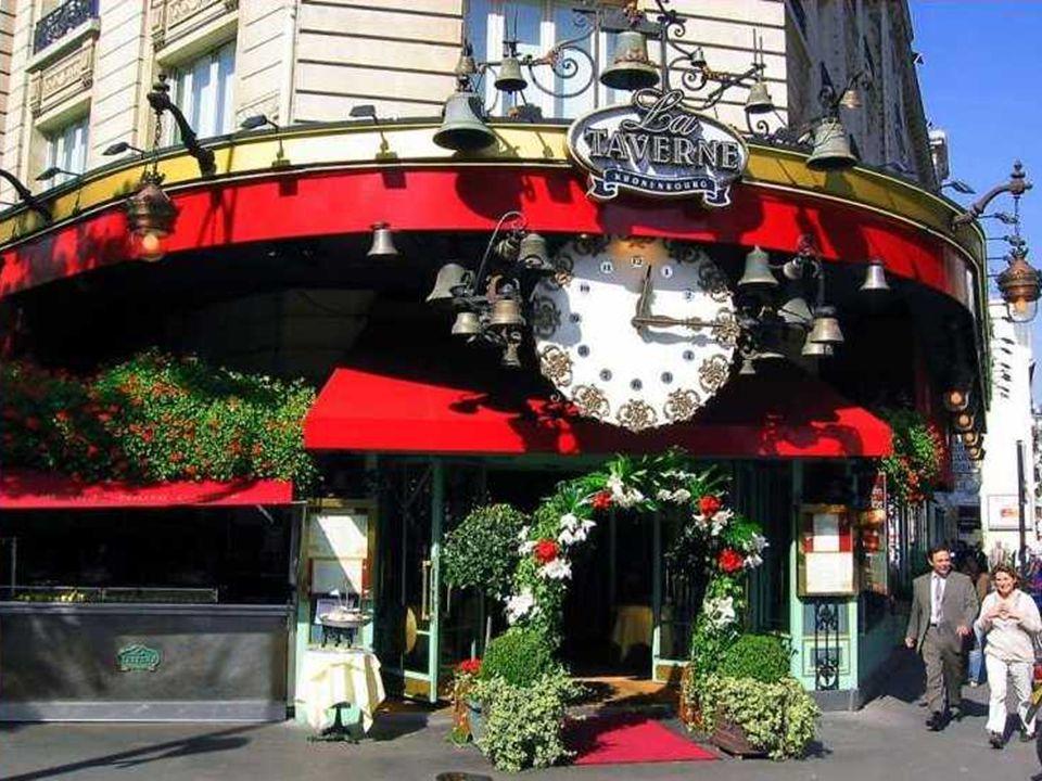 Grand Horloge en Musee D Orsay