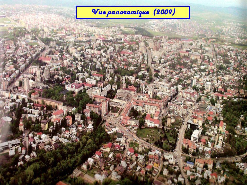 Vue panoramique (2009)