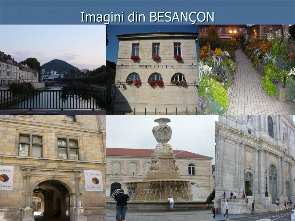 Imagini din BESANÇON