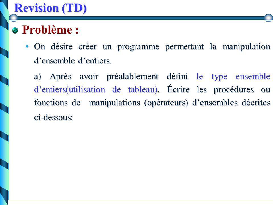 Introduction De l'analyse du problème à l'exécution du programme 1.Bien lire l 'énoncé du problème, être certain de bien le comprendre.