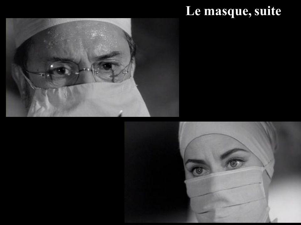 Le masque, suite