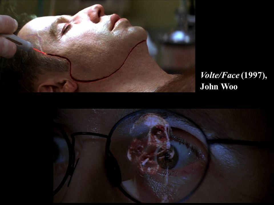 Volte/Face (1997), John Woo