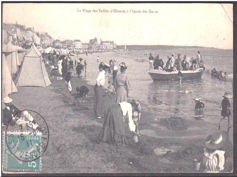 Le Halage des bateaux Le chenal Sortie des Thoniers L'Alice et Isabelle rentre au port