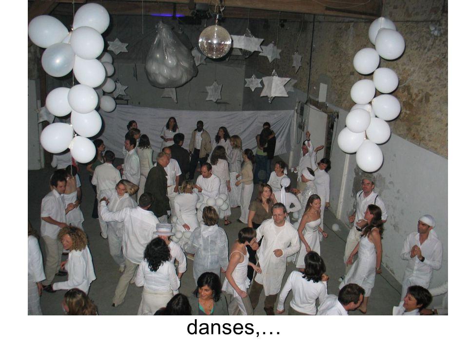 danses,…