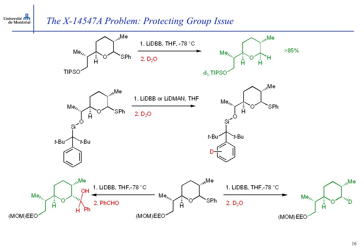 15 The X-14547A Problem: Mass Spectrometry Studies