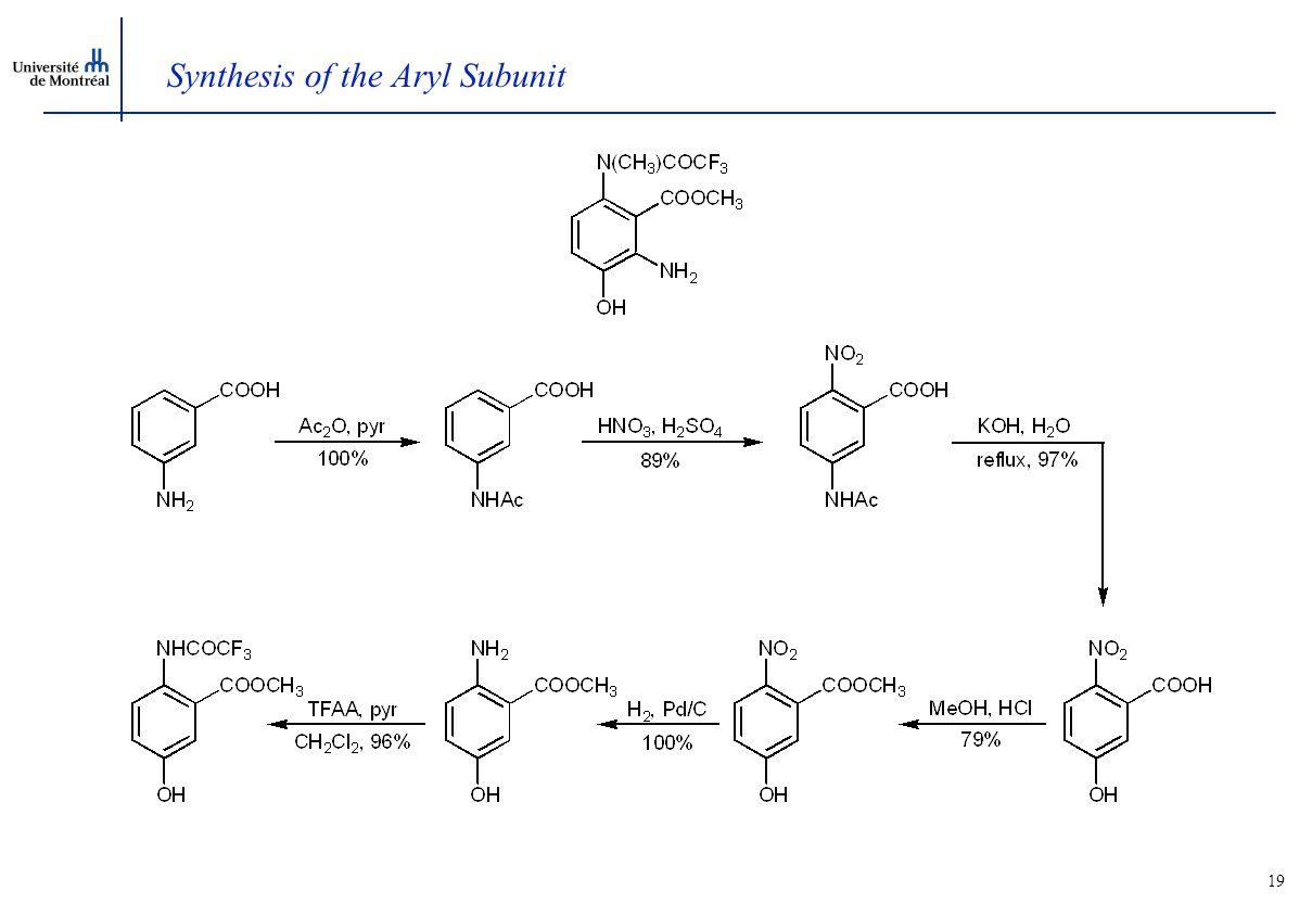 18 Retrosynthetic Analysis