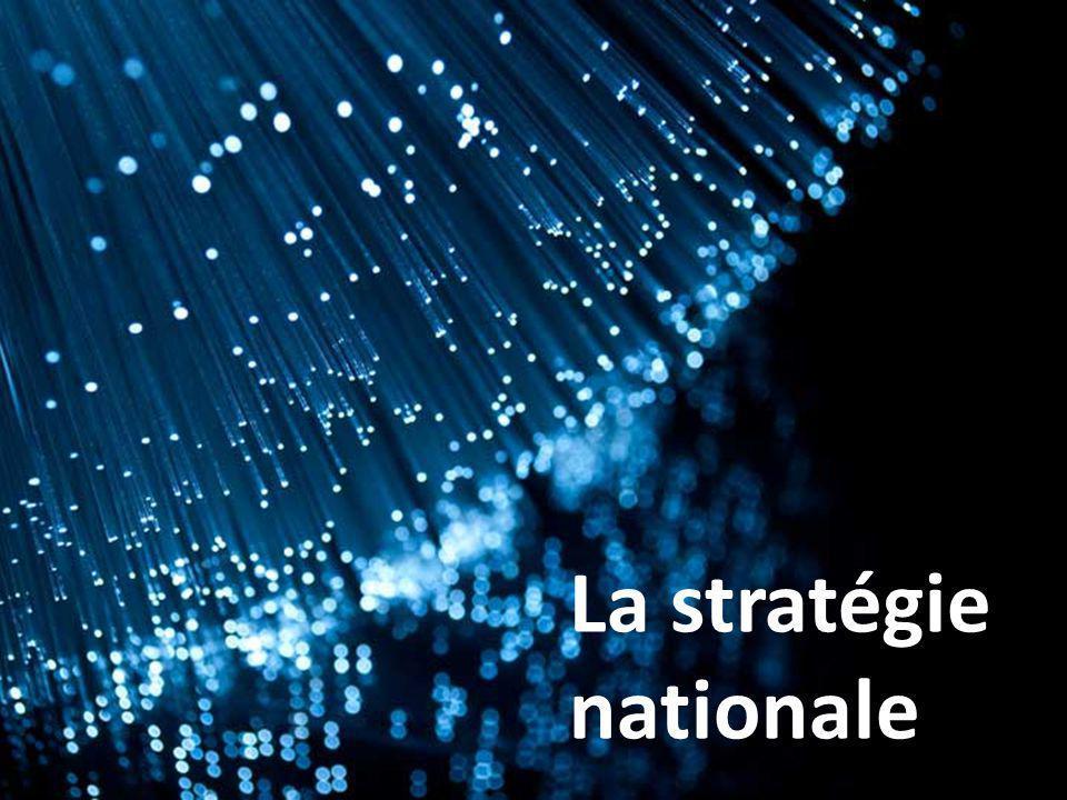 La stratégie nationale