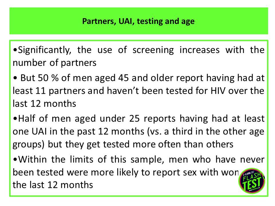 FREQUENTATION DES SITES Nombre de Lieux Nombre de tests réalisés % cible Nombre de decouvertes de séropositivités TotalCible HSH Lieux médicalisés7132
