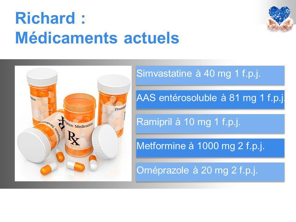 SAVOR : Médicaments de référence Scirica BM, et coll.