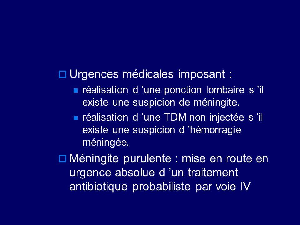 Étiologie  Virus Herpès, entérovirus, rougeole, rubéole, oreillons, grippe, rage, arbovirus, VIH …  Bactéries BK, listéria, brucelle, borrelia, syphilis, leptospirose, mycoplasme, légionnelle, rickettsie, …  Parasites et mycoses Plasmodium falciparum, cryptocoque, toxoplasme, trypanosomiase, toxocarose, …