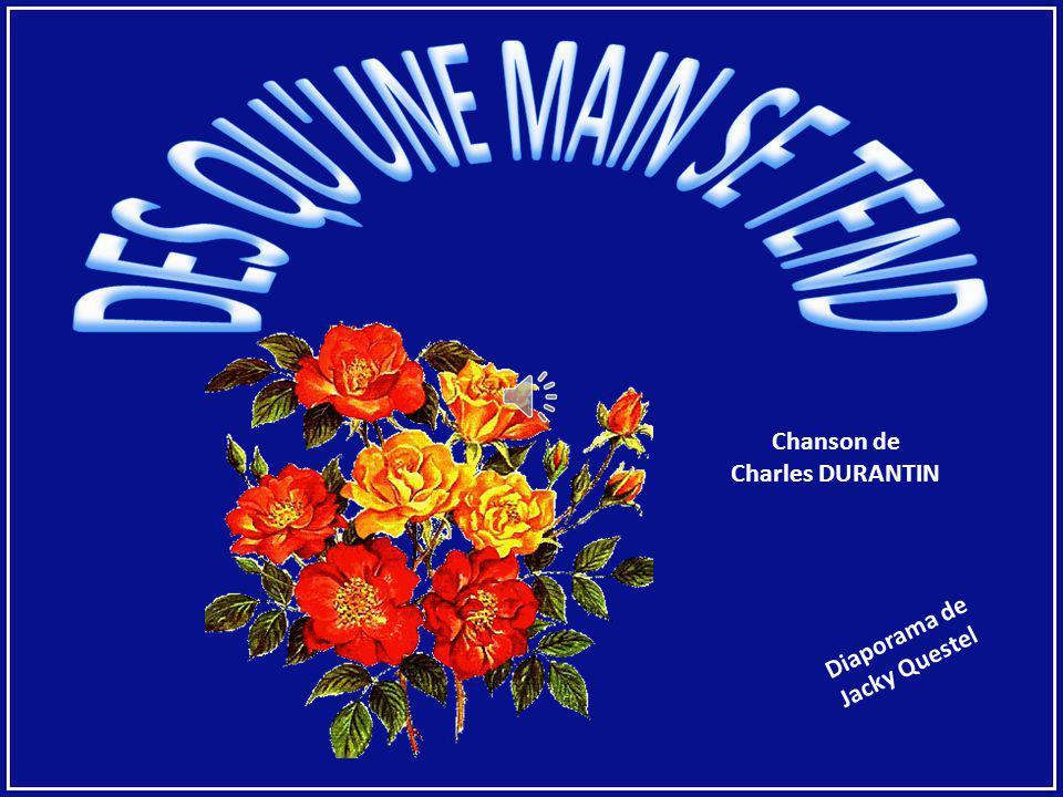 Chanson de Charles DURANTIN Diaporama de Jacky Questel