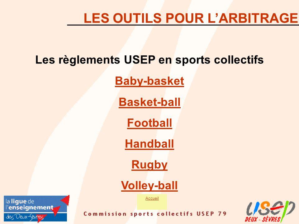 Règlement USEP volley-ball But du jeu : Marquer un point, c'est faire tomber le ballon dans le camp adverse.