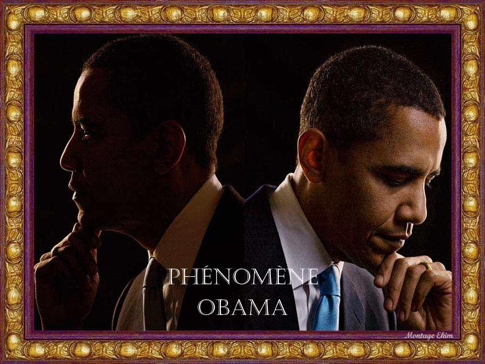 Phénomène obama