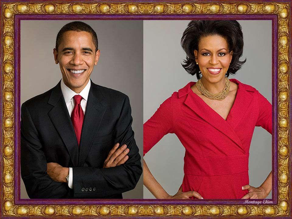 Tout ce qui touche de près ou de loin à Barack Obama provoque un tabac à travers le monde.