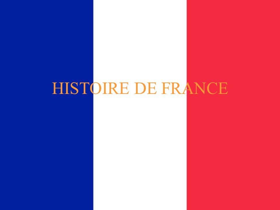 C'est à cette époque qu'on commence à employer l'expression royaume de France, et que celui-ci acquiert un poids comparable à celui de l'Angleterre ou du Saint Empire romain germanique.