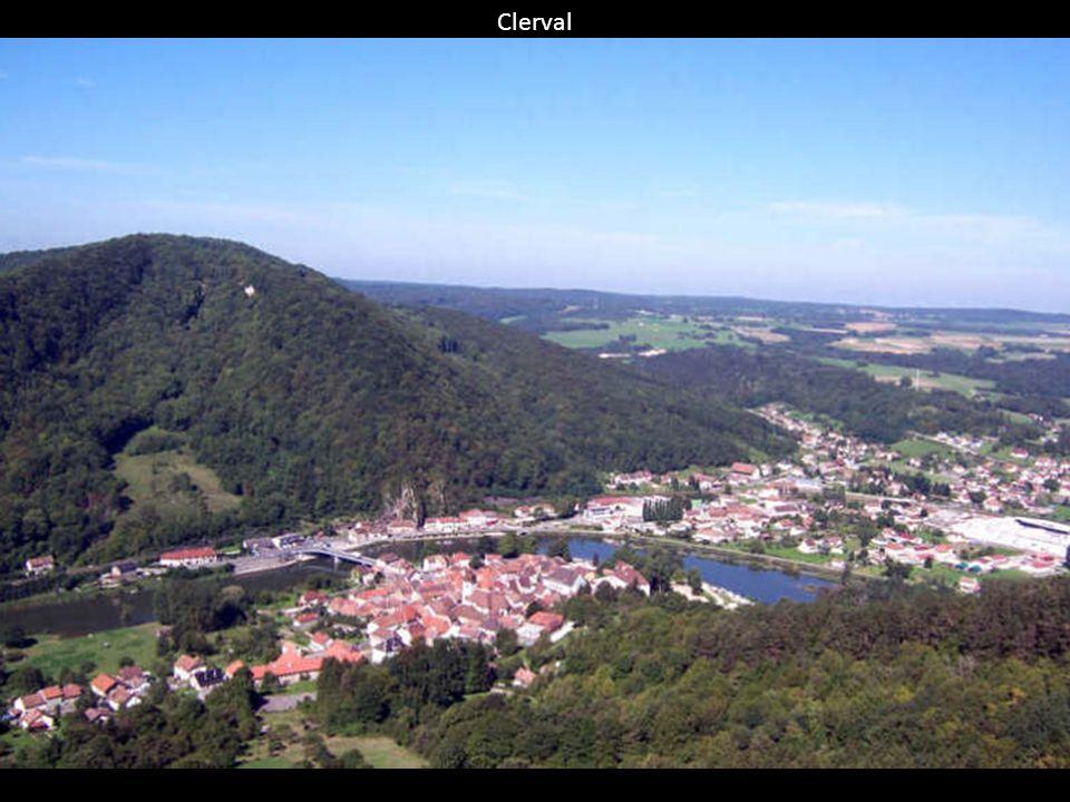 L Isle-sur-le-Doubs