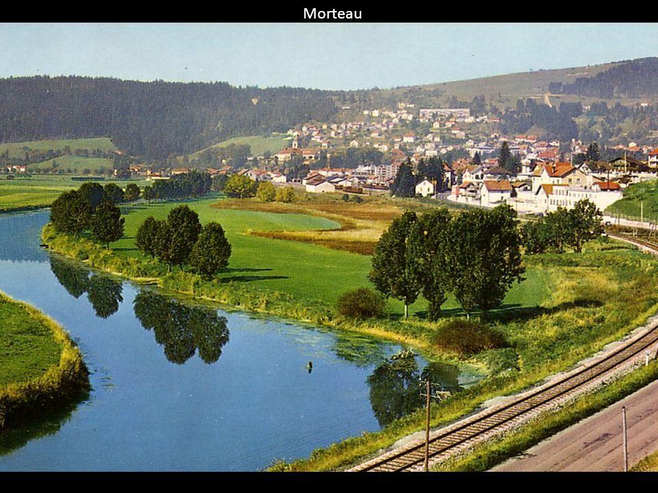 Montbenoît