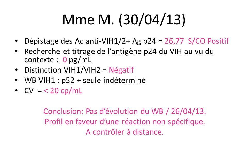 Mme M.