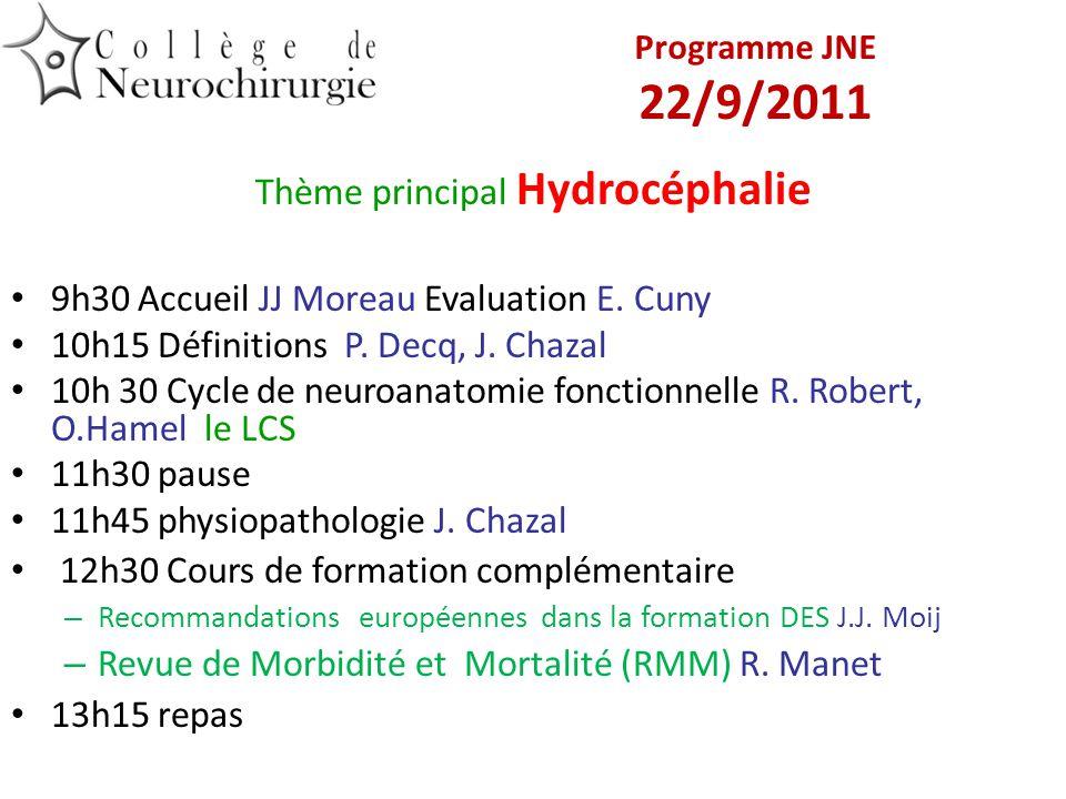 14h Evaluation des compétences: Dysfonctionnement de valve chez l'enfant E.