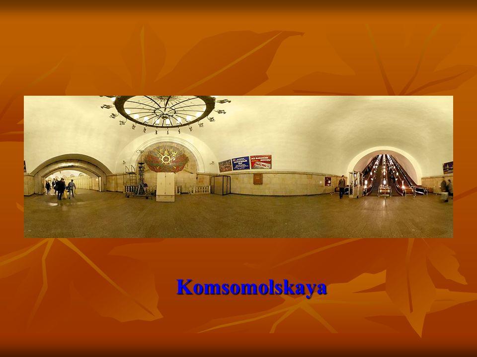 Kievskaya