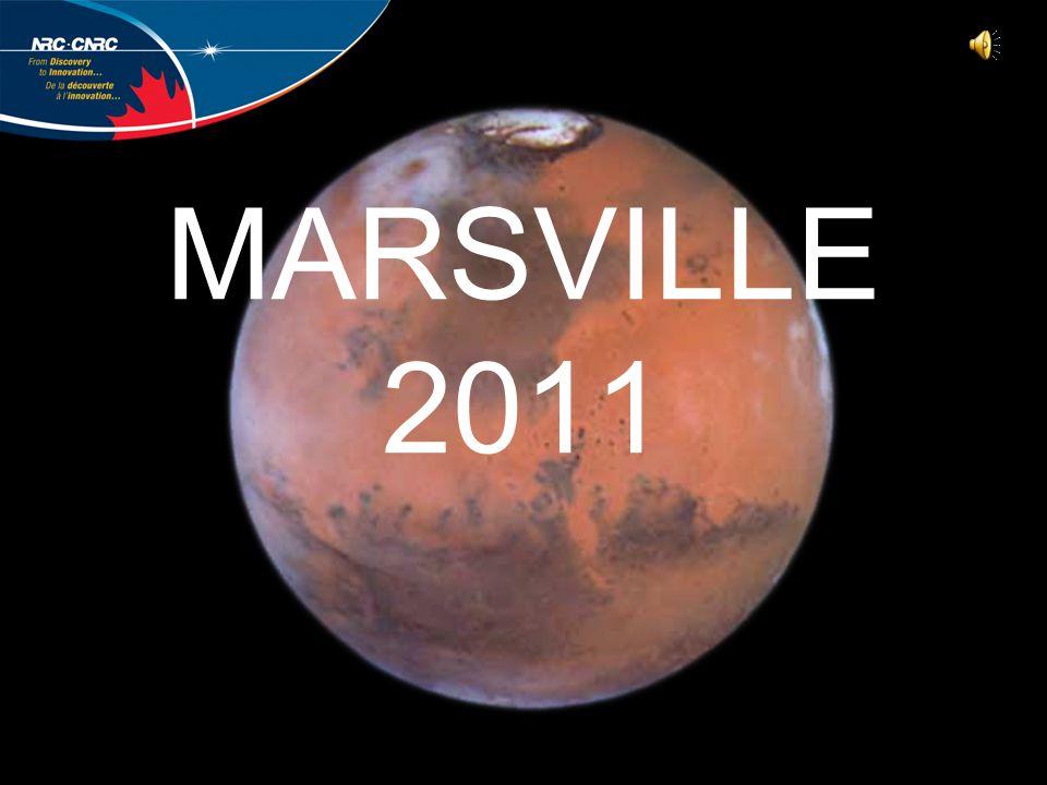 MARSVILLE 2011