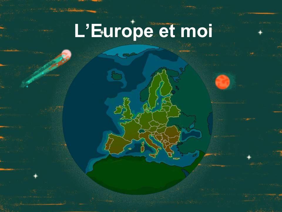 Pour un monde plus équitable? L'Union européenne