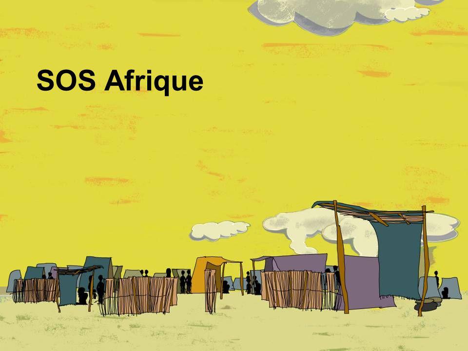 Le saviez-vous.L'UE a pris une série de mesures pour venir en aide aux habitants du Darfour.