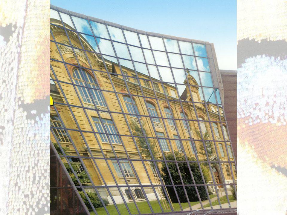 Le projet est mené depuis l année scolaire 1999- 2000.