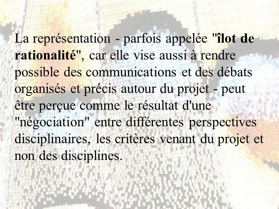 (Fourez, 2001) : « Aujourd hui, tout le monde sait et admet que, dès qu il s agit de résoudre un problème un tant soit peu concret, l utilisation d une méthode monodisciplinaire fonctionne mal.