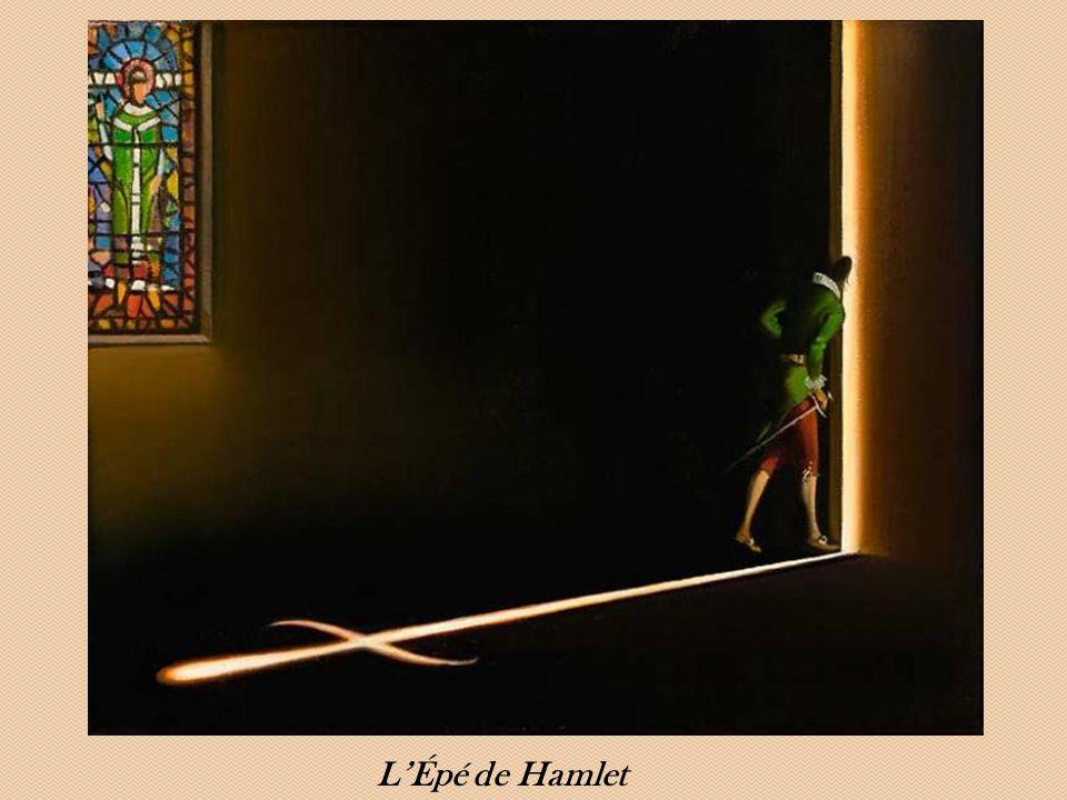 L'Épé de Hamlet