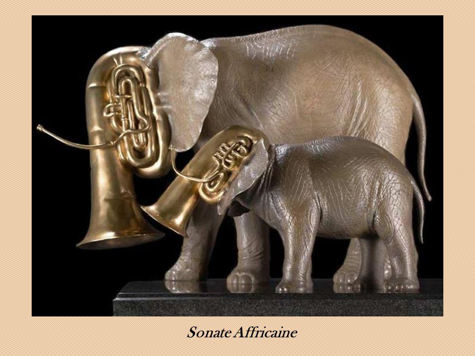 Sonate Affricaine