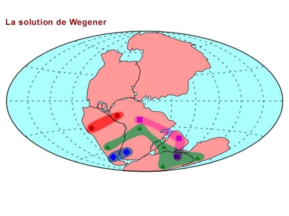 3.Les traces d anciennes glaciations.